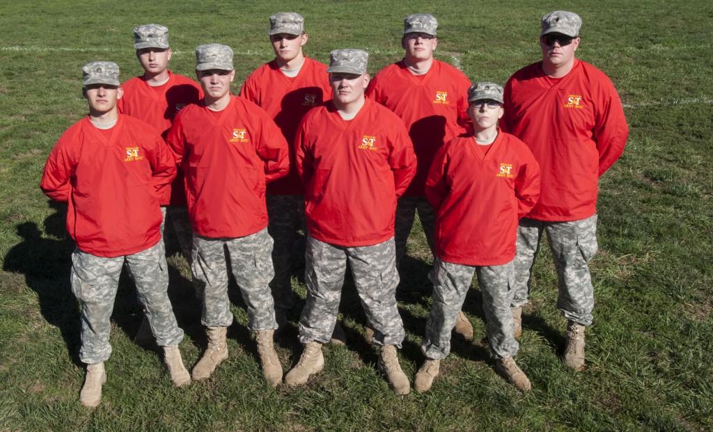 Missouri S&T Cannon Crew